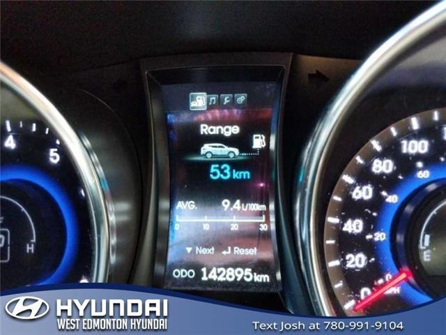 2013 Hyundai Santa Fe Sport 2.0T Premium (Stk: 91515A) in Edmonton - Image 21 of 21