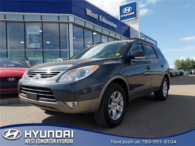2012 Hyundai Veracruz GL (Stk: 95062A) in Edmonton - Image 1 of 22