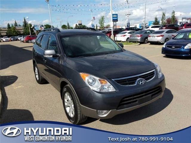 2012 Hyundai Veracruz GL (Stk: 95062A) in Edmonton - Image 4 of 22