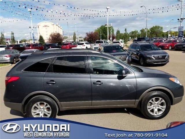 2012 Hyundai Veracruz GL (Stk: 95062A) in Edmonton - Image 5 of 22