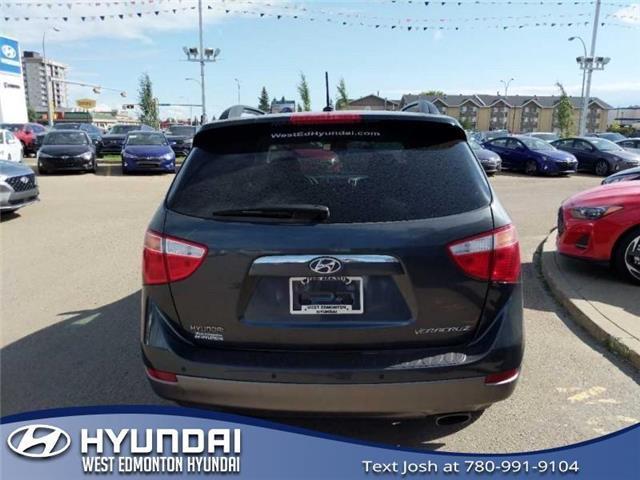 2012 Hyundai Veracruz GL (Stk: 95062A) in Edmonton - Image 7 of 22