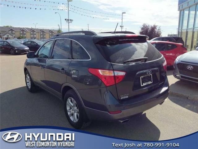 2012 Hyundai Veracruz GL (Stk: 95062A) in Edmonton - Image 8 of 22