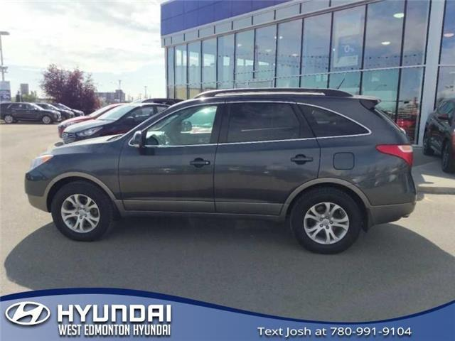 2012 Hyundai Veracruz GL (Stk: 95062A) in Edmonton - Image 9 of 22