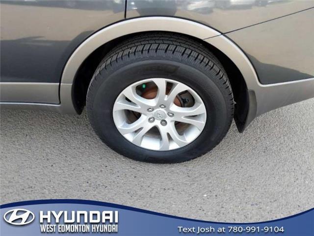 2012 Hyundai Veracruz GL (Stk: 95062A) in Edmonton - Image 10 of 22