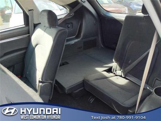 2012 Hyundai Veracruz GL (Stk: 95062A) in Edmonton - Image 12 of 22