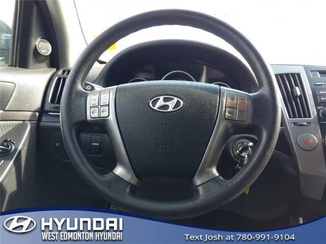2012 Hyundai Veracruz GL (Stk: 95062A) in Edmonton - Image 13 of 22