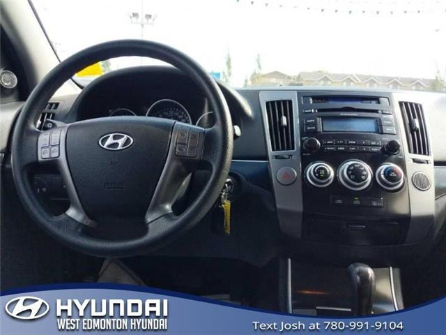 2012 Hyundai Veracruz GL (Stk: 95062A) in Edmonton - Image 14 of 22