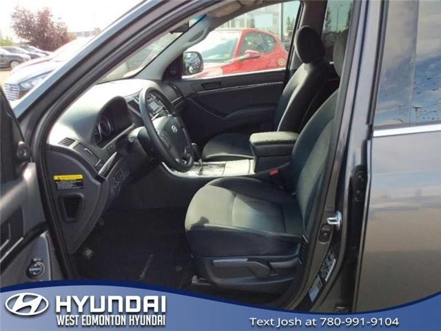 2012 Hyundai Veracruz GL (Stk: 95062A) in Edmonton - Image 17 of 22