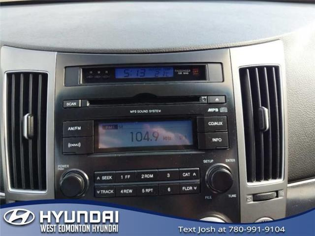 2012 Hyundai Veracruz GL (Stk: 95062A) in Edmonton - Image 18 of 22