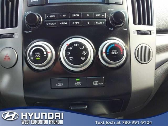 2012 Hyundai Veracruz GL (Stk: 95062A) in Edmonton - Image 19 of 22