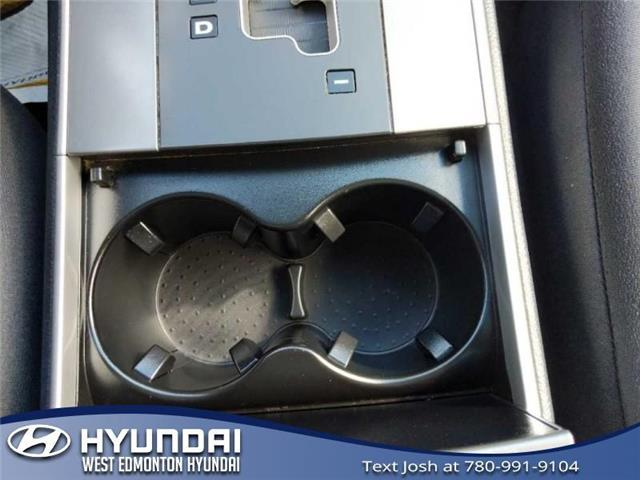 2012 Hyundai Veracruz GL (Stk: 95062A) in Edmonton - Image 21 of 22