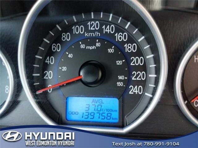 2012 Hyundai Veracruz GL (Stk: 95062A) in Edmonton - Image 22 of 22