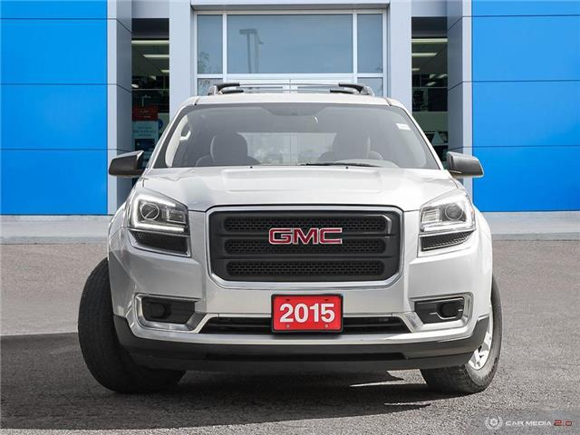 2015 GMC Acadia SLE2 (Stk: 2412P) in Mississauga - Image 2 of 27