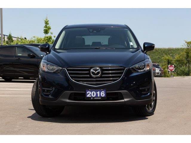 2016 Mazda CX-5 GT (Stk: V0442A) in Ajax - Image 2 of 30