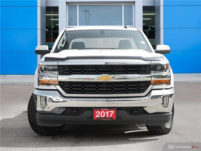 2017 Chevrolet Silverado 1500 1LT (Stk: 5313TN) in Mississauga - Image 2 of 27