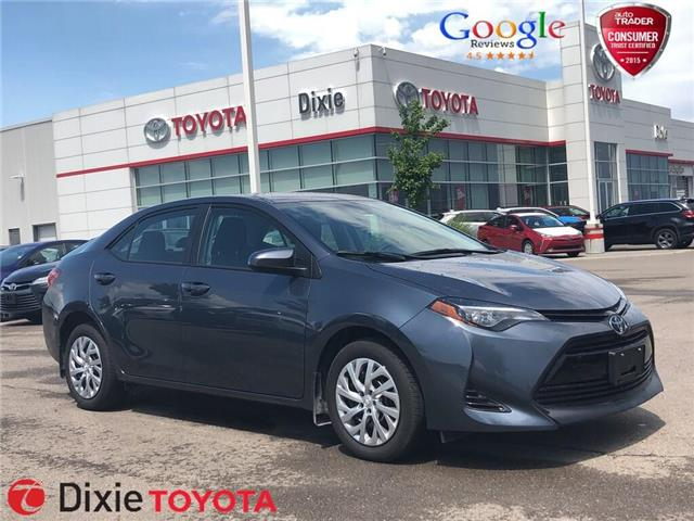 2019 Toyota Corolla LE (Stk: 72295) in Mississauga - Image 1 of 19