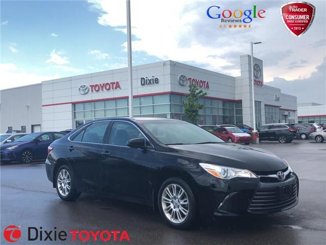 2015 Toyota Camry LE (Stk: 72296) in Mississauga - Image 1 of 18