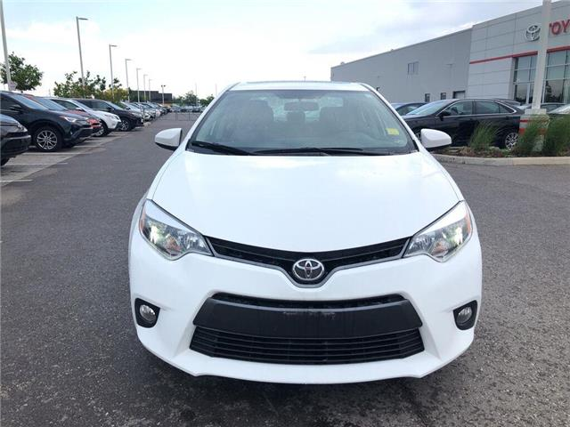 2015 Toyota Corolla  (Stk: D200067A) in Mississauga - Image 2 of 19