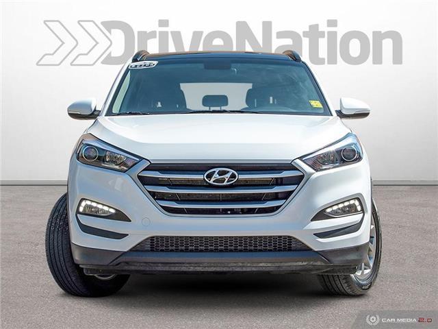 2018 Hyundai Tucson SE 2.0L (Stk: D1391) in Regina - Image 2 of 28