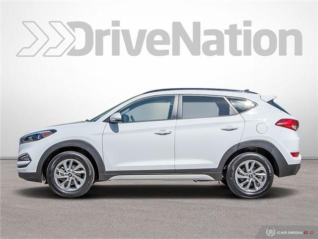 2018 Hyundai Tucson SE 2.0L (Stk: D1391) in Regina - Image 3 of 28