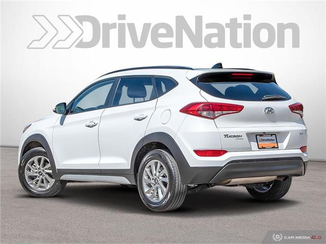 2018 Hyundai Tucson SE 2.0L (Stk: D1391) in Regina - Image 4 of 28