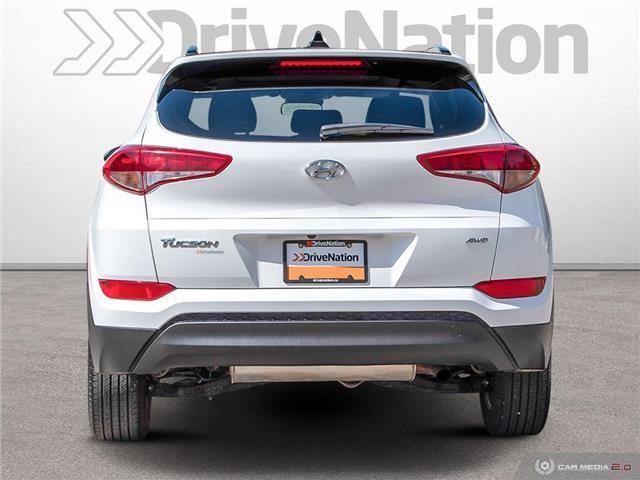 2018 Hyundai Tucson SE 2.0L (Stk: D1391) in Regina - Image 5 of 28