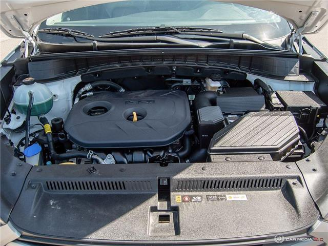 2018 Hyundai Tucson SE 2.0L (Stk: D1391) in Regina - Image 8 of 28