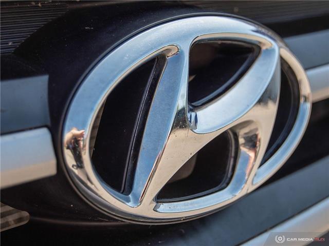 2018 Hyundai Tucson SE 2.0L (Stk: D1391) in Regina - Image 9 of 28