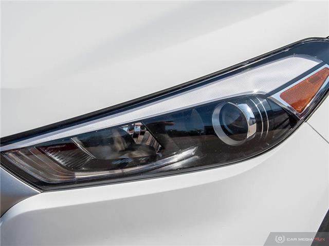 2018 Hyundai Tucson SE 2.0L (Stk: D1391) in Regina - Image 10 of 28