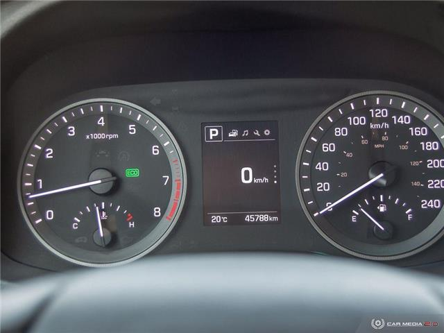 2018 Hyundai Tucson SE 2.0L (Stk: D1391) in Regina - Image 15 of 28