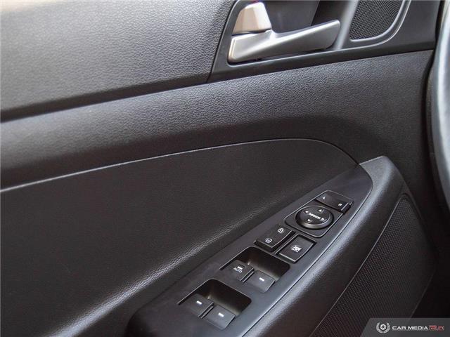 2018 Hyundai Tucson SE 2.0L (Stk: D1391) in Regina - Image 17 of 28
