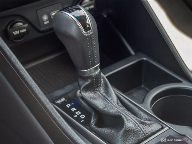 2018 Hyundai Tucson SE 2.0L (Stk: D1391) in Regina - Image 20 of 28