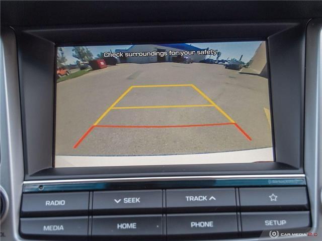 2018 Hyundai Tucson SE 2.0L (Stk: D1391) in Regina - Image 22 of 28
