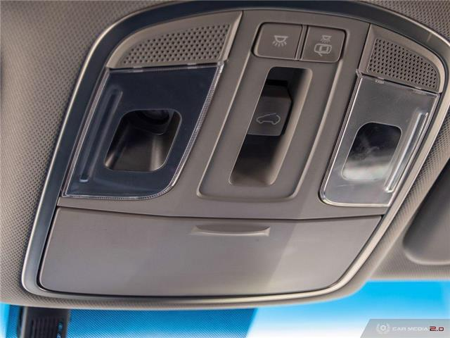 2018 Hyundai Tucson SE 2.0L (Stk: D1391) in Regina - Image 23 of 28