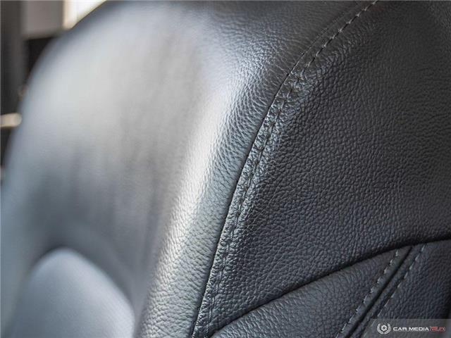 2018 Hyundai Tucson SE 2.0L (Stk: D1391) in Regina - Image 24 of 28