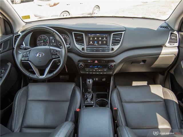 2018 Hyundai Tucson SE 2.0L (Stk: D1391) in Regina - Image 26 of 28