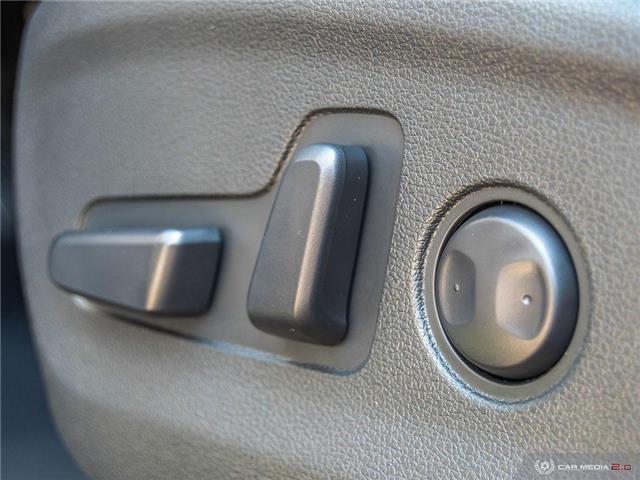 2018 Hyundai Tucson SE 2.0L (Stk: D1391) in Regina - Image 28 of 28
