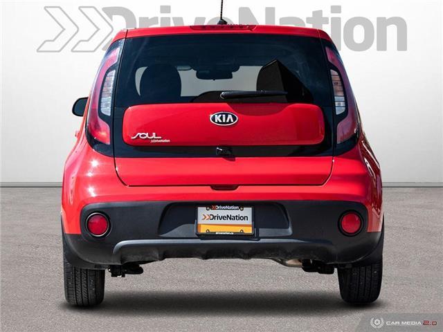 2019 Kia Soul LX (Stk: D1393) in Regina - Image 5 of 27