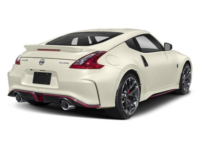 2020 Nissan 370Z Nismo (Stk: M20Z001) in Maple - Image 3 of 8