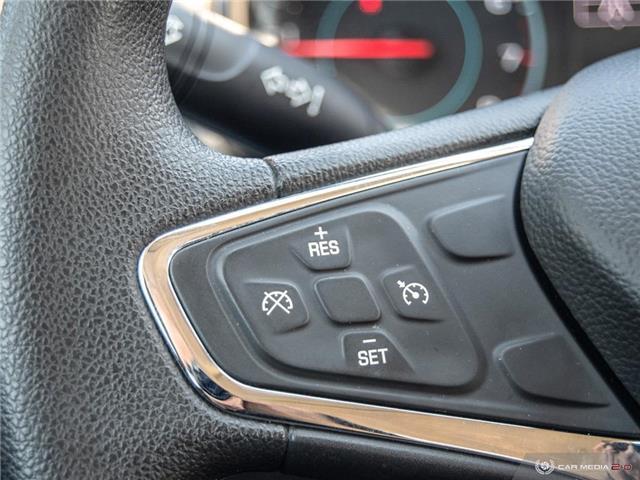 2018 Chevrolet Cruze LT Auto (Stk: D1309) in Regina - Image 18 of 28