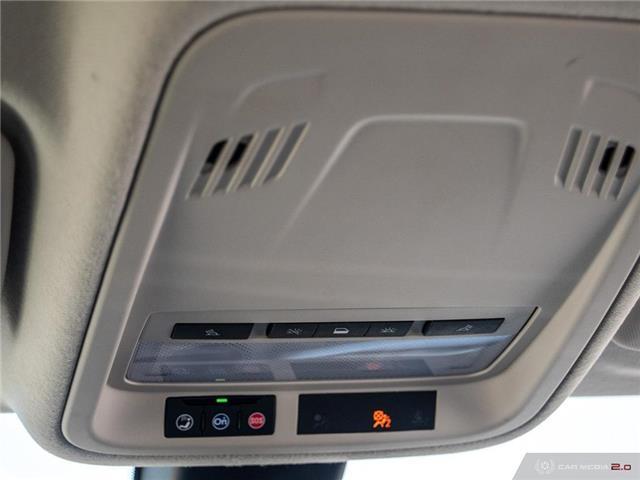 2018 Chevrolet Cruze LT Auto (Stk: D1309) in Regina - Image 23 of 28