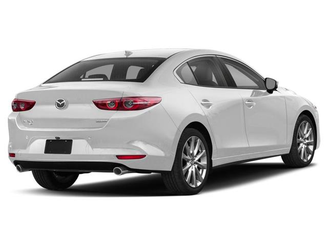 2019 Mazda Mazda3 GT (Stk: K7852) in Peterborough - Image 3 of 9