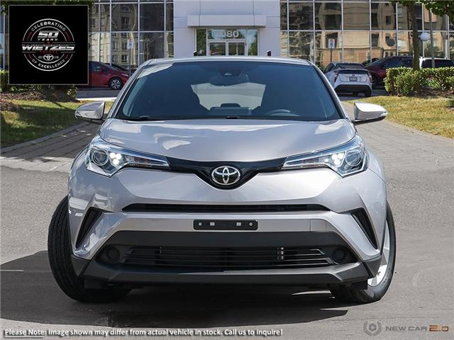 2019 Toyota C-HR XLE (Stk: 68991) in Vaughan - Image 2 of 24