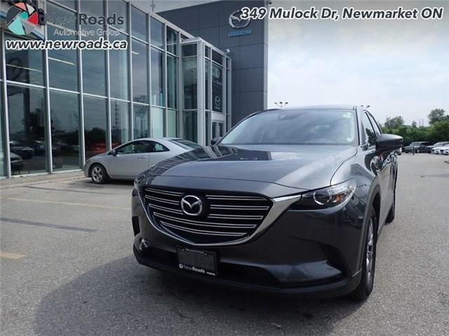 2016 Mazda CX-9 GS-L (Stk: 14233) in Newmarket - Image 1 of 30