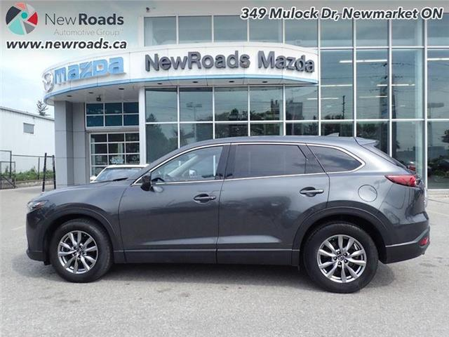 2016 Mazda CX-9 GS-L (Stk: 14233) in Newmarket - Image 3 of 30