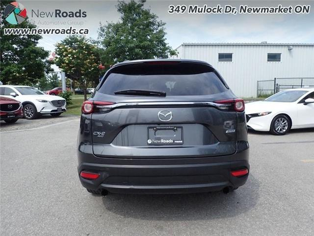 2016 Mazda CX-9 GS-L (Stk: 14233) in Newmarket - Image 6 of 30