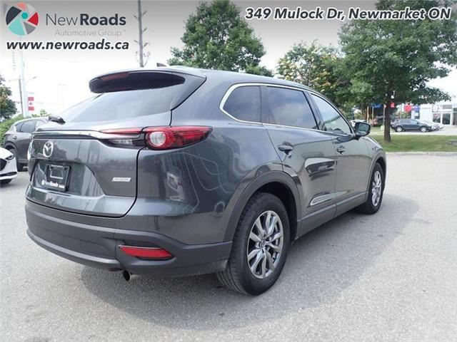 2016 Mazda CX-9 GS-L (Stk: 14233) in Newmarket - Image 8 of 30