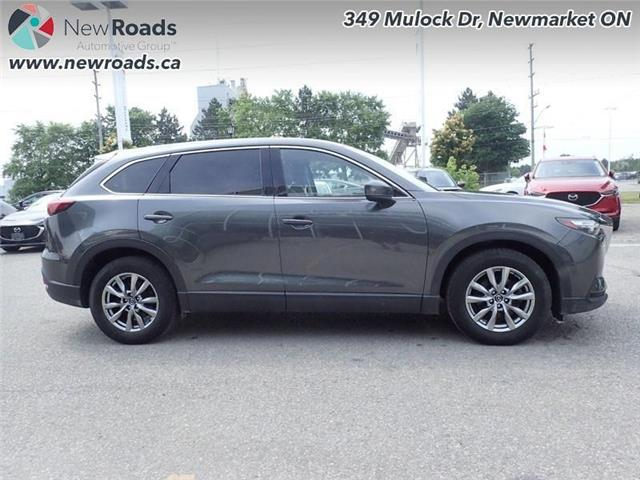 2016 Mazda CX-9 GS-L (Stk: 14233) in Newmarket - Image 9 of 30