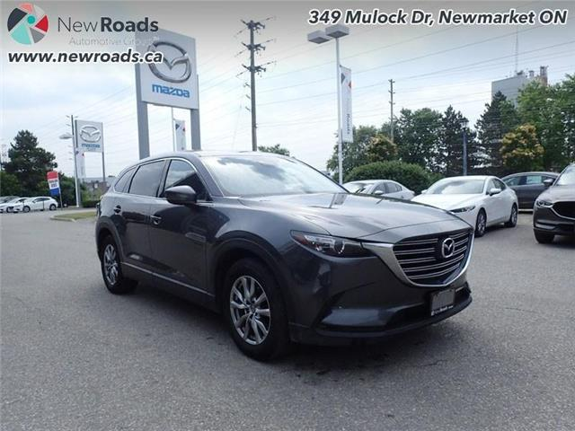 2016 Mazda CX-9 GS-L (Stk: 14233) in Newmarket - Image 10 of 30