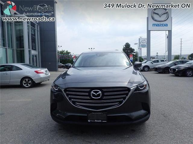 2016 Mazda CX-9 GS-L (Stk: 14233) in Newmarket - Image 12 of 30